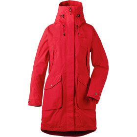Didriksons 1913 Thelma Parka Women chili red
